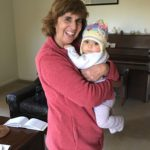 The privilege of being a grandmother - mothering without all the cultural stressors